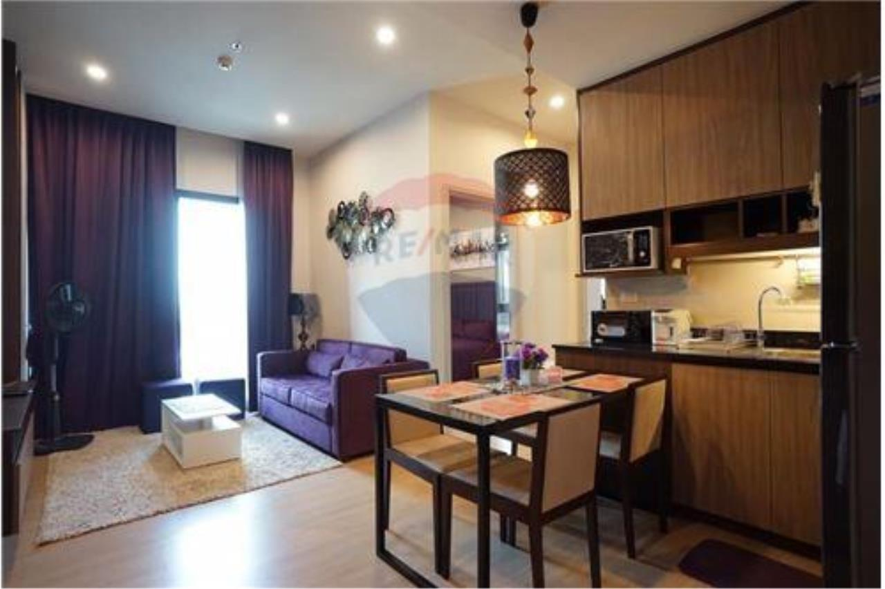 RE/MAX Properties Agency's The Capital Ekamai - Thonglor 2 Bed 60 Sqm 1