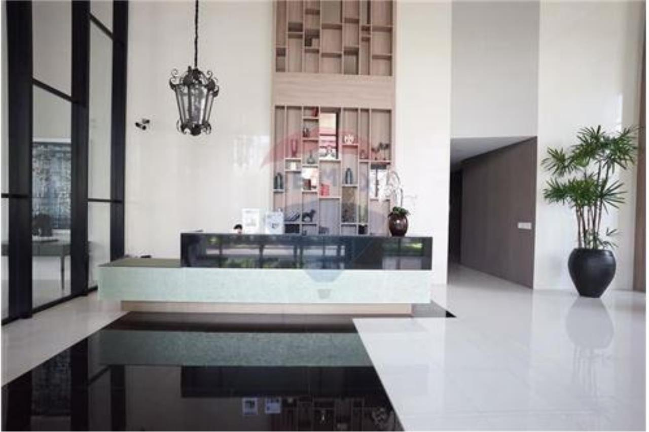 RE/MAX Properties Agency's The Capital Ekamai - Thonglor 2 Bed 60 Sqm 11