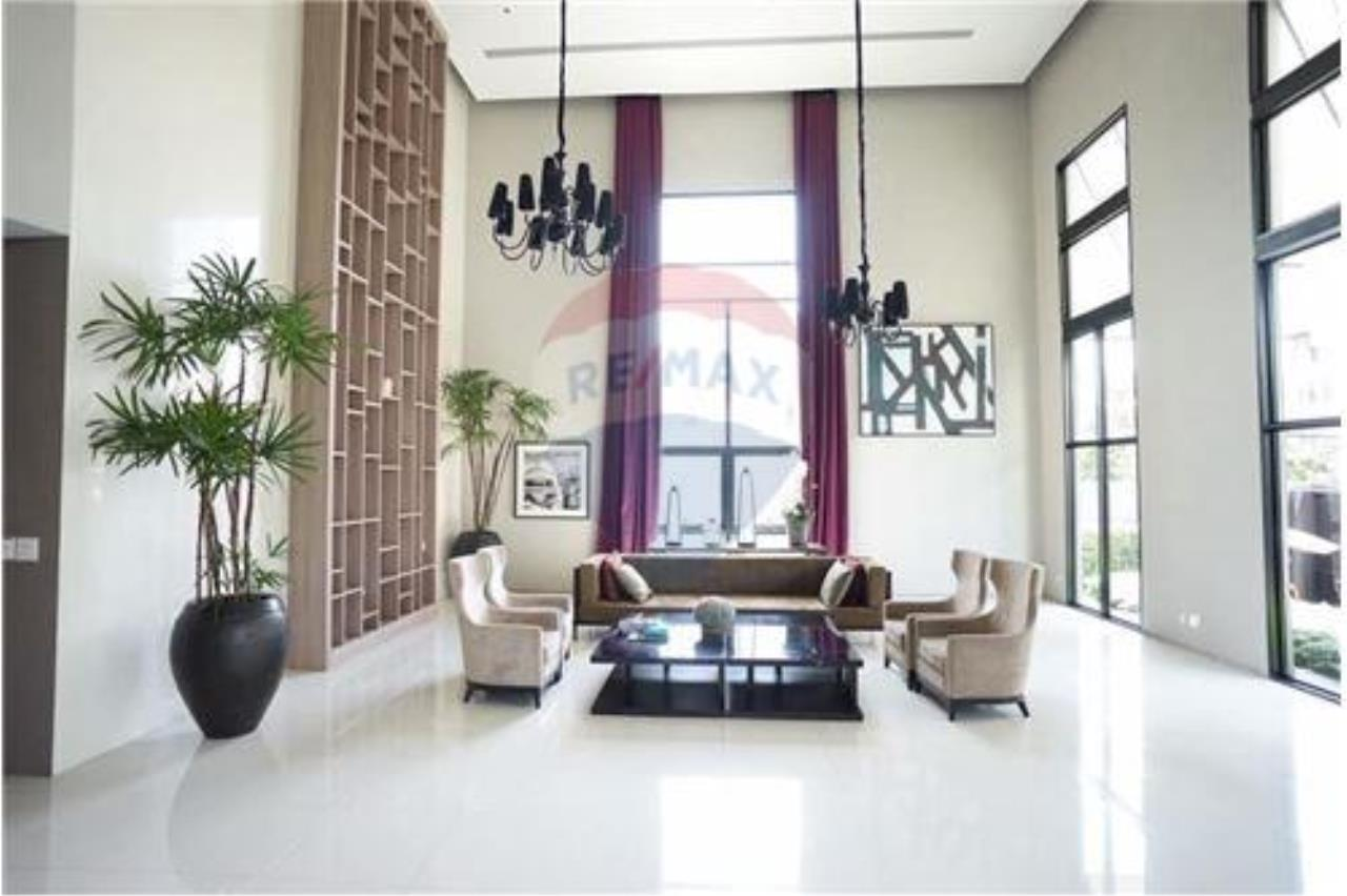 RE/MAX Properties Agency's The Capital Ekamai - Thonglor 2 Bed 60 Sqm 10