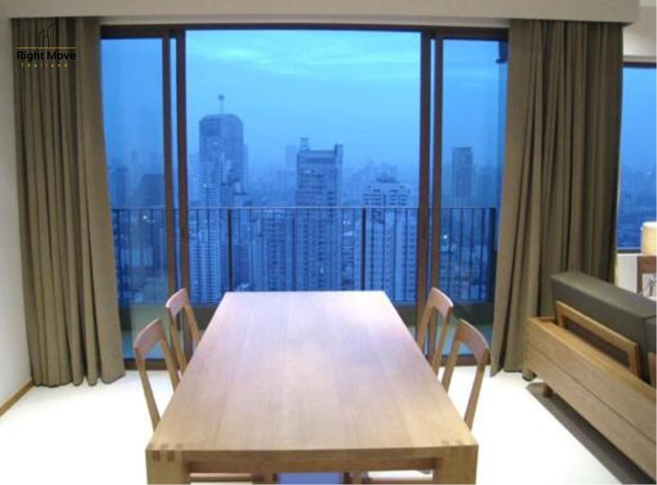 Right Move Thailand Agency's CA1144 The Emporio Place For Rent 75,000 THB 2 Bedrooms 105 Sqm 4