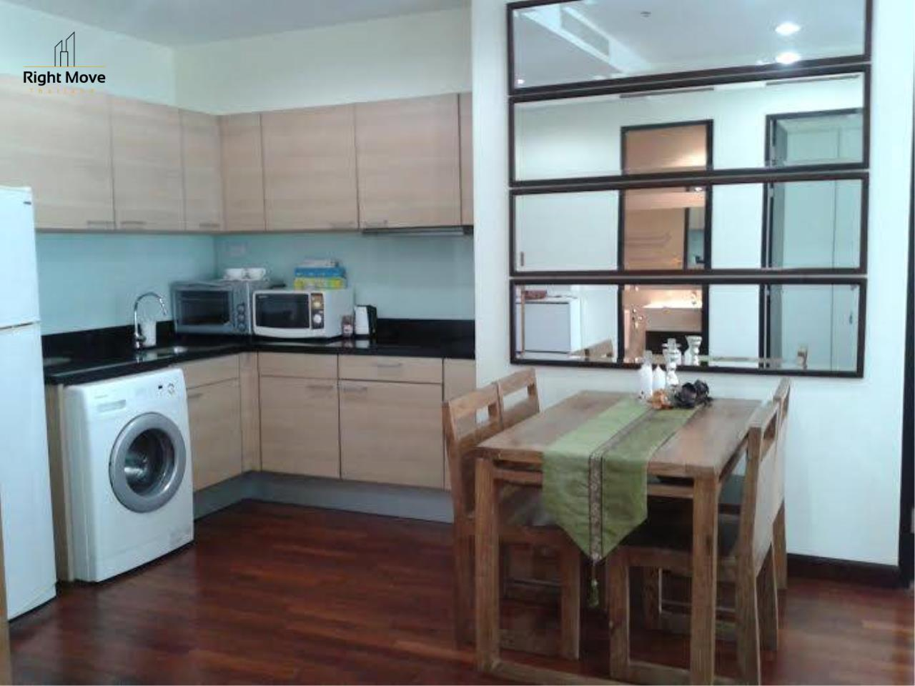 Right Move Thailand Agency's CA1283 The Address Chidlom For Rent 50,000 THB 2 Bedrooms 73 Sqm  3