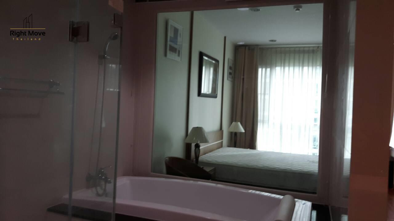 Right Move Thailand Agency's CA1283 The Address Chidlom For Rent 50,000 THB 2 Bedrooms 73 Sqm  7