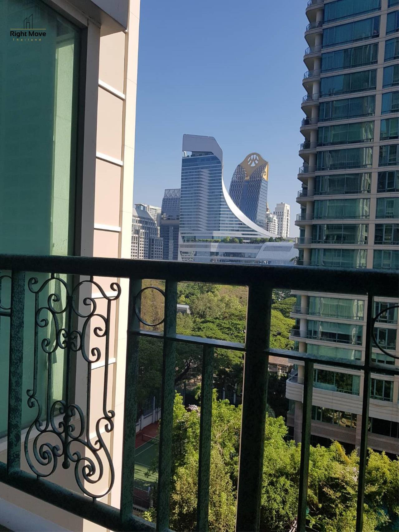 Right Move Thailand Agency's CA1283 The Address Chidlom For Rent 50,000 THB 2 Bedrooms 73 Sqm  8