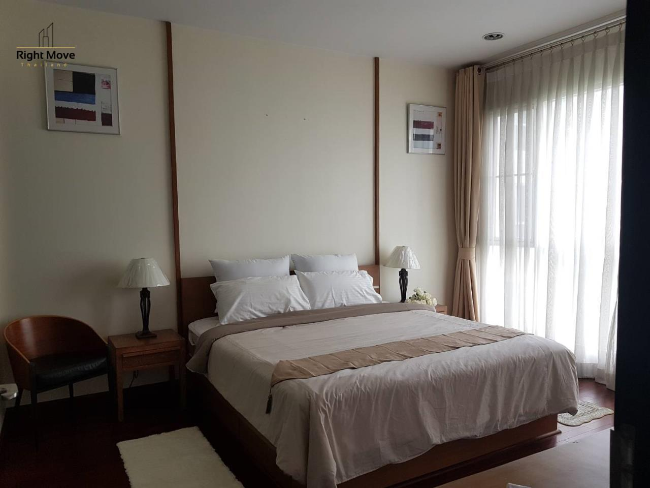 Right Move Thailand Agency's CA1283 The Address Chidlom For Rent 50,000 THB 2 Bedrooms 73 Sqm  5