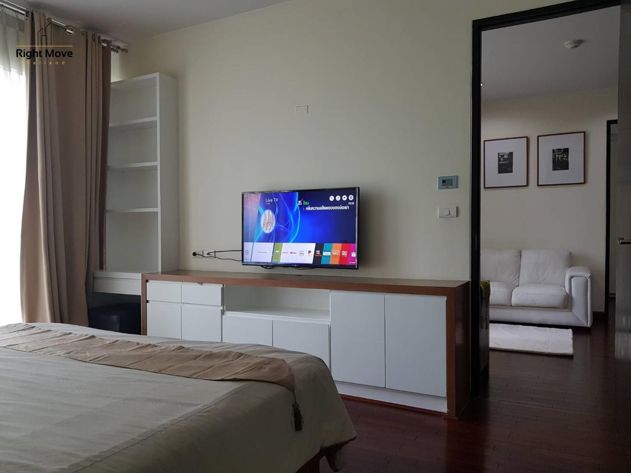 Right Move Thailand Agency's CA1283 The Address Chidlom For Rent 50,000 THB 2 Bedrooms 73 Sqm  6