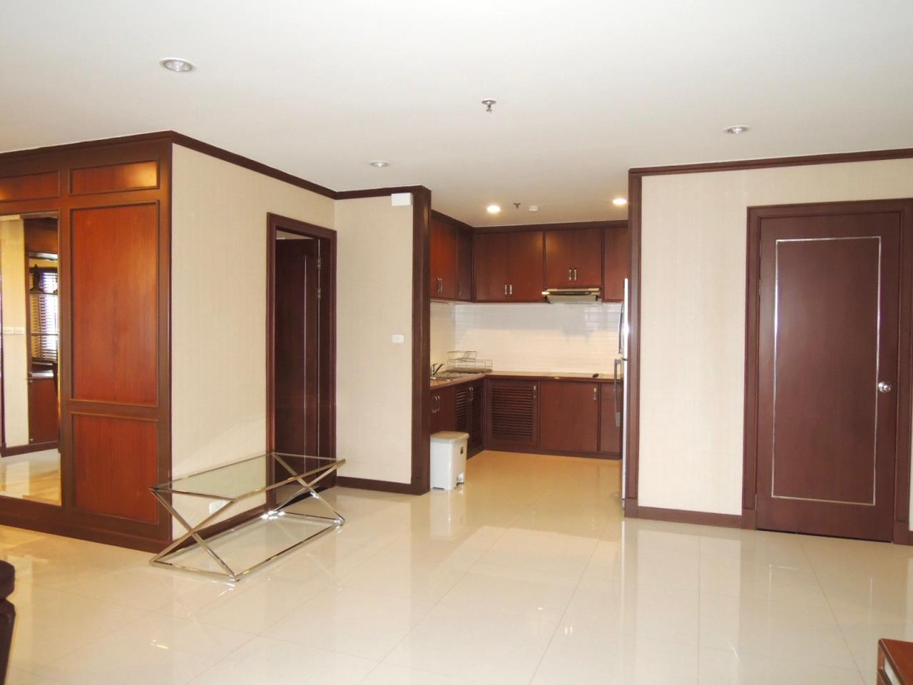 Right Move Thailand Agency's CA1593 Baan Suanpetch For Rent & Sale 70,000 THB 3 Bedrooms 129 Sqm 11