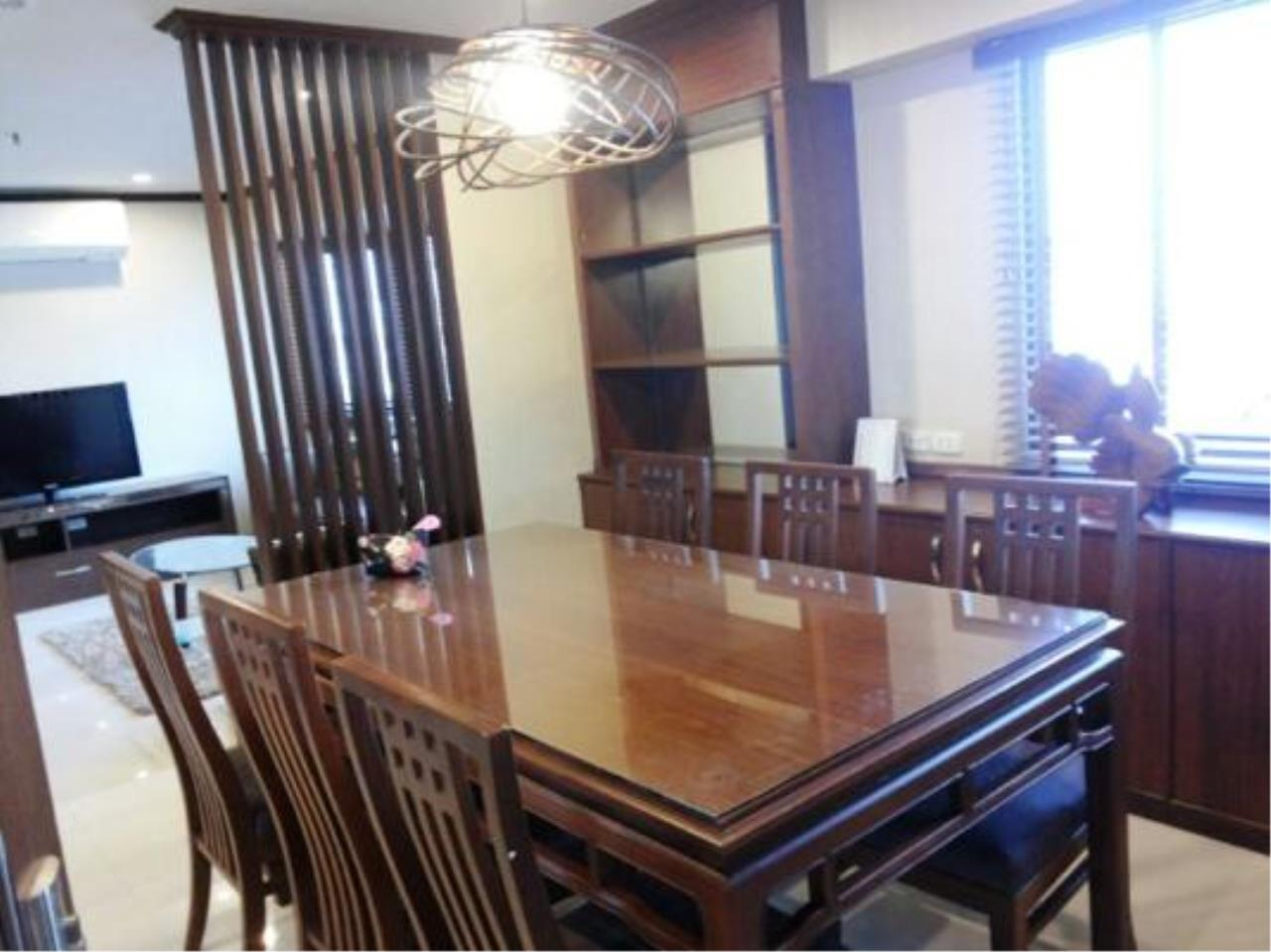 Right Move Thailand Agency's CA1593 Baan Suanpetch For Rent & Sale 70,000 THB 3 Bedrooms 129 Sqm 3