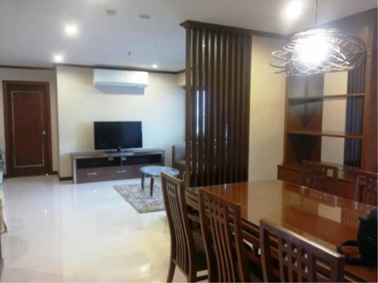 Right Move Thailand Agency's CA1593 Baan Suanpetch For Rent & Sale 70,000 THB 3 Bedrooms 129 Sqm 4