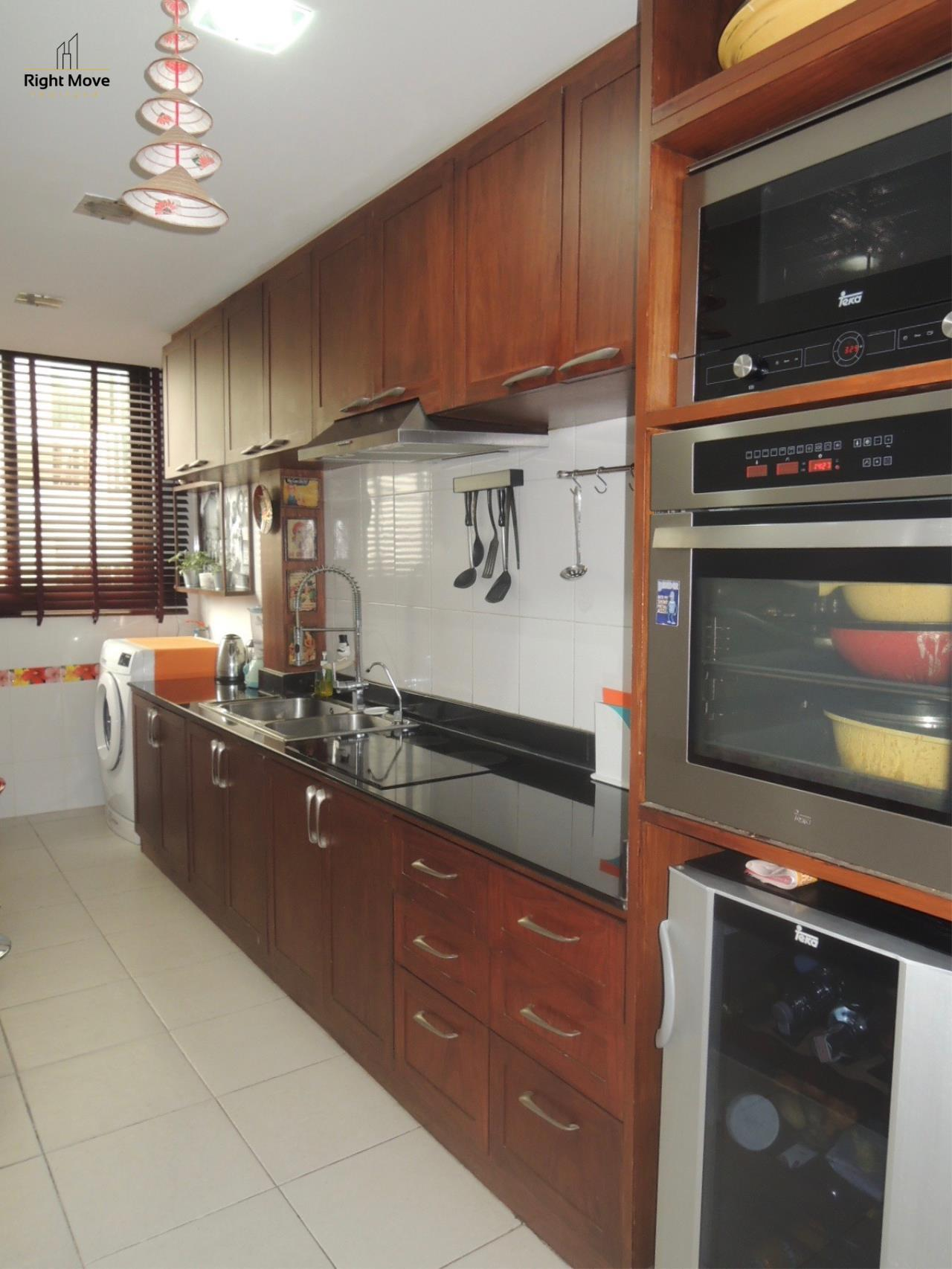 Right Move Thailand Agency's CA1864 Top View For Rent 45,000 THB - 3 Bedrooms - 115 Sqm 26