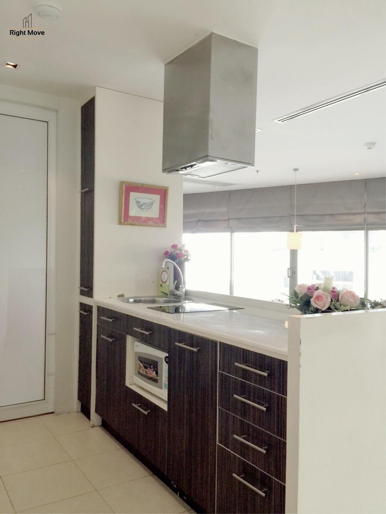 Right Move Thailand Agency's CA194 The Lakes For Rent 50,000 THB 2 bedrooms 110 Sqm 2