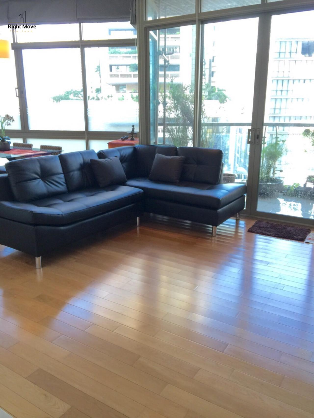 Right Move Thailand Agency's CA194 The Lakes For Rent 50,000 THB 2 bedrooms 110 Sqm 1