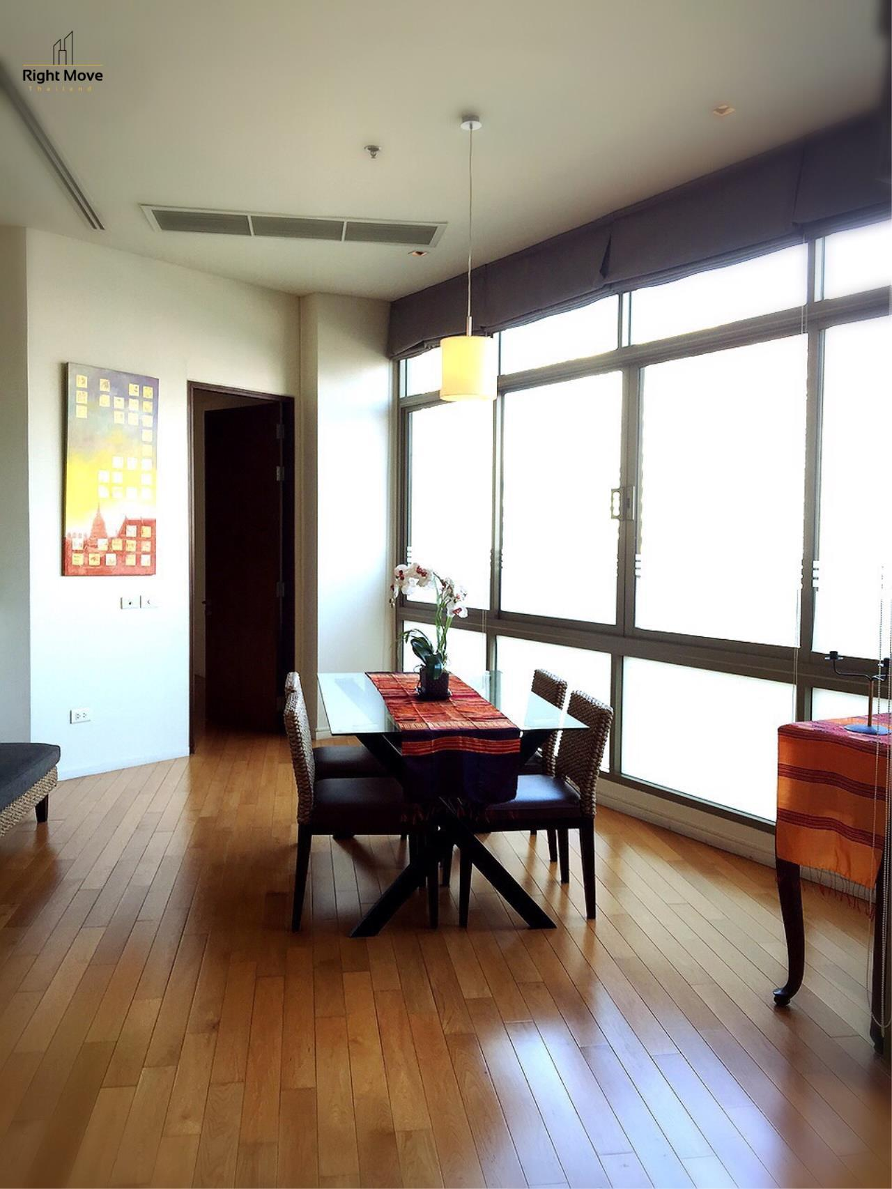 Right Move Thailand Agency's CA194 The Lakes For Rent 50,000 THB 2 bedrooms 110 Sqm 3
