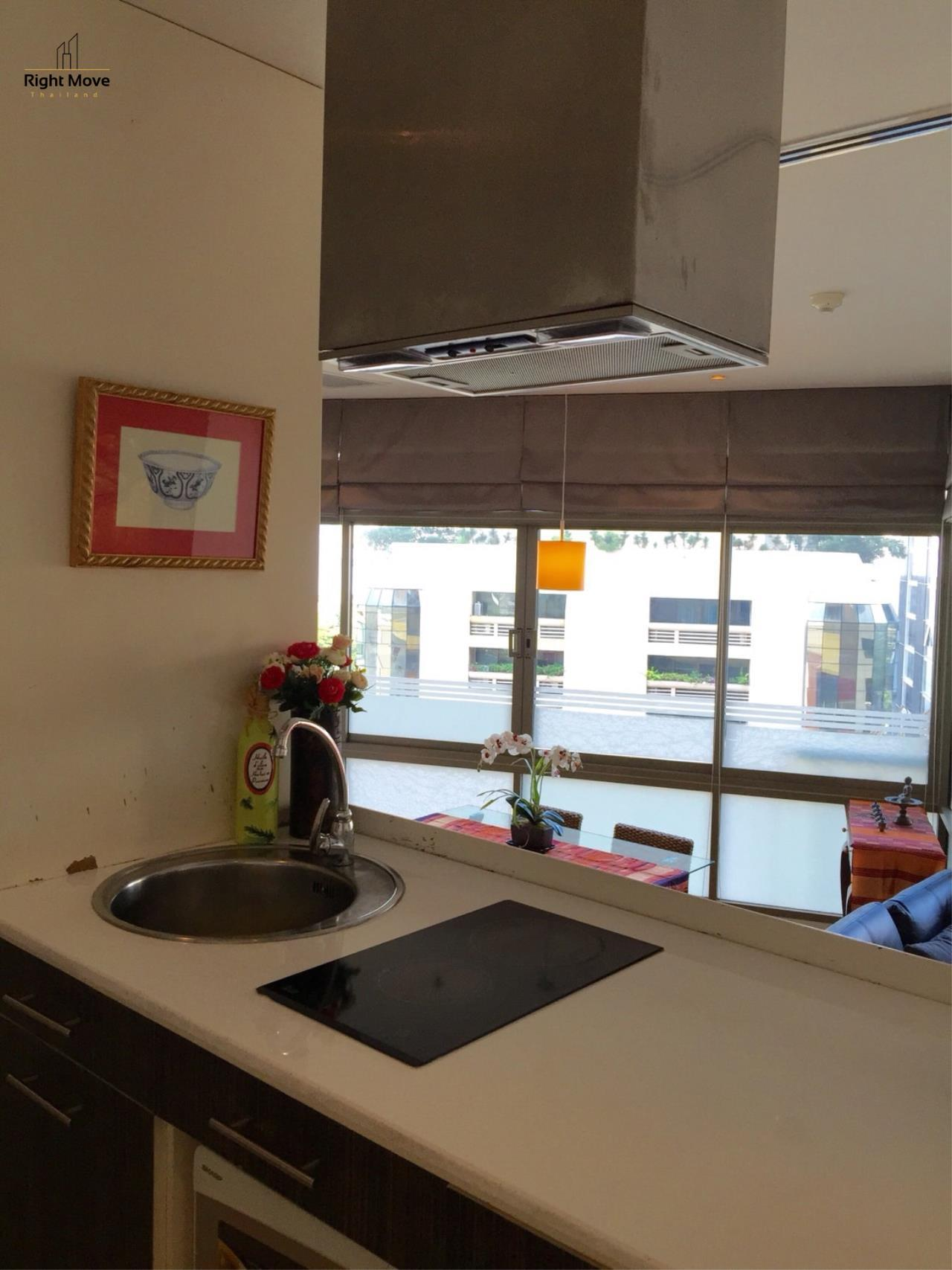 Right Move Thailand Agency's CA194 The Lakes For Rent 50,000 THB 2 bedrooms 110 Sqm 7