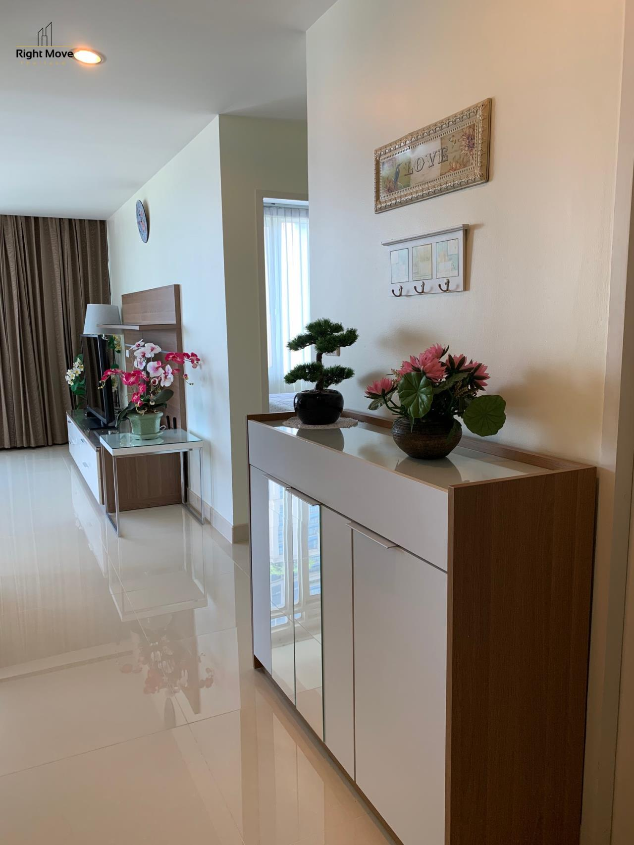 Right Move Thailand Agency's CA2598 Siri Residence For Rent 100,000 THB 3 Bedrooms 145 Sqm 11