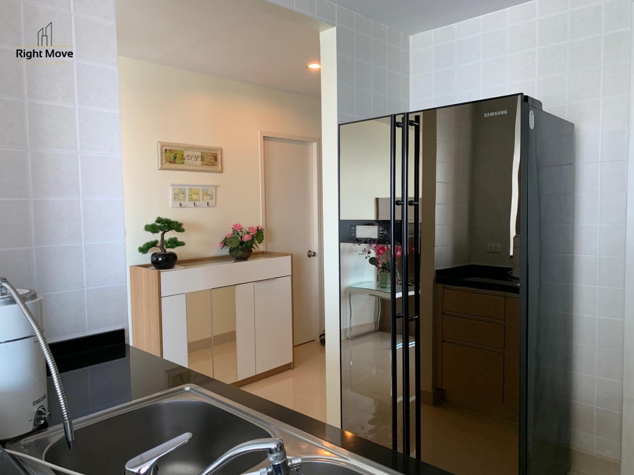 Right Move Thailand Agency's CA2598 Siri Residence For Rent 100,000 THB 3 Bedrooms 145 Sqm 16