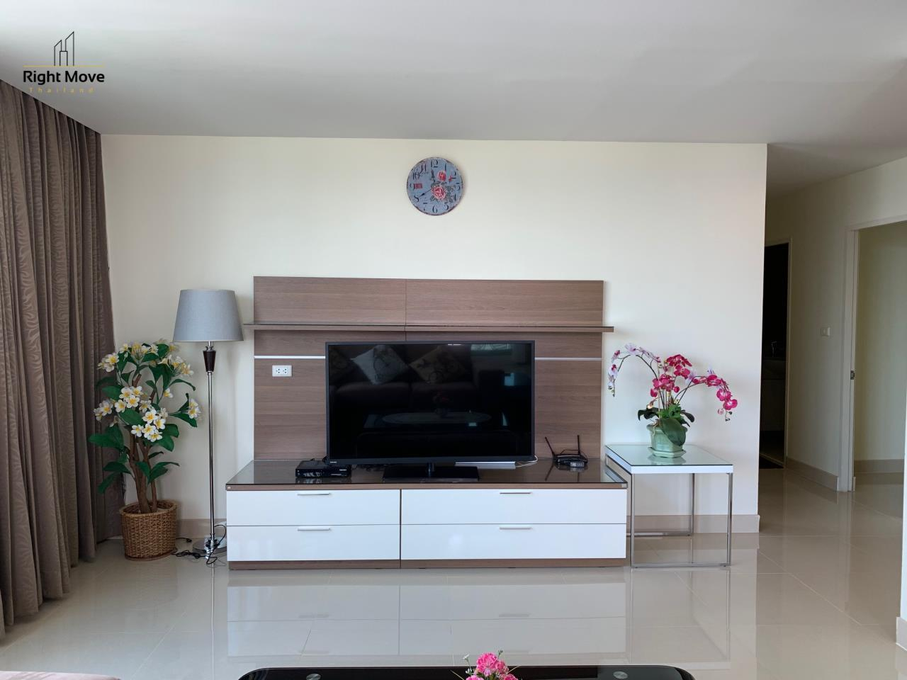 Right Move Thailand Agency's CA2598 Siri Residence For Rent 100,000 THB 3 Bedrooms 145 Sqm 3