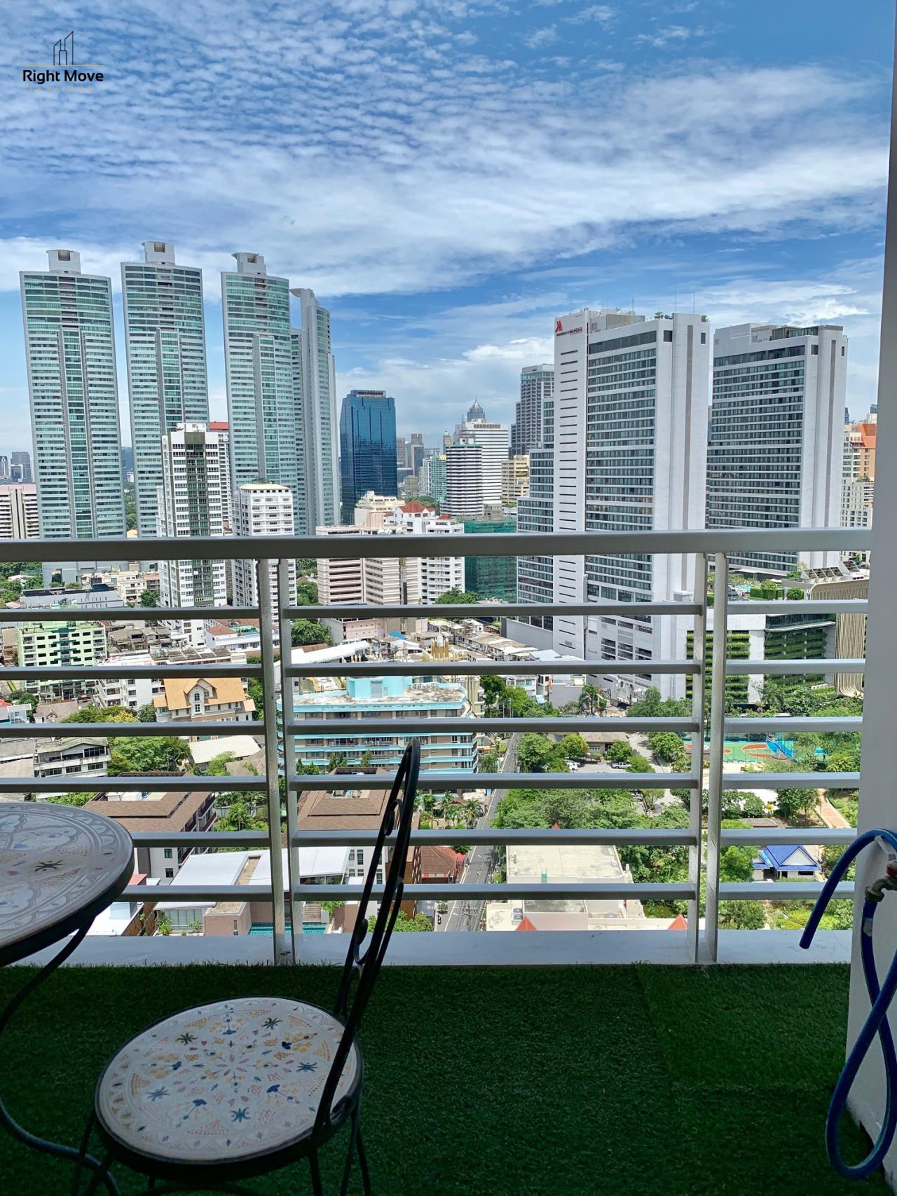 Right Move Thailand Agency's CA2598 Siri Residence For Rent 100,000 THB 3 Bedrooms 145 Sqm 10