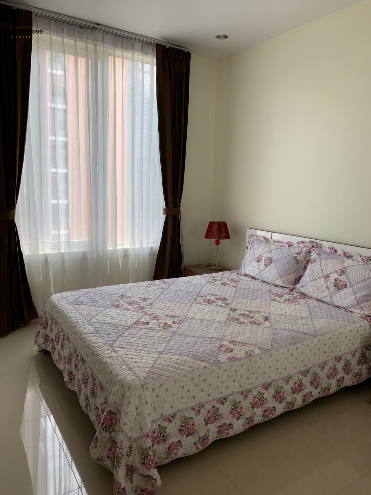Right Move Thailand Agency's CA2598 Siri Residence For Rent 100,000 THB 3 Bedrooms 145 Sqm 17