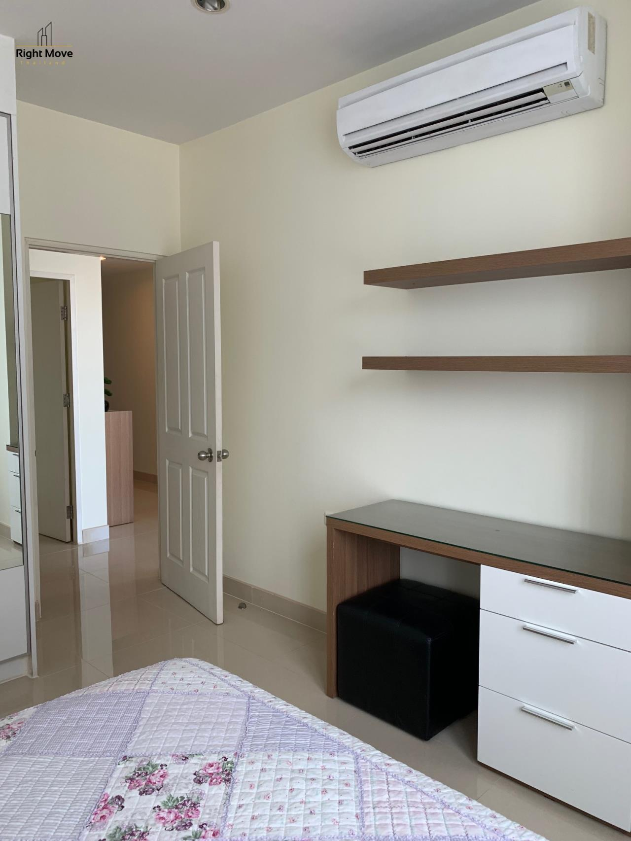 Right Move Thailand Agency's CA2598 Siri Residence For Rent 100,000 THB 3 Bedrooms 145 Sqm 19