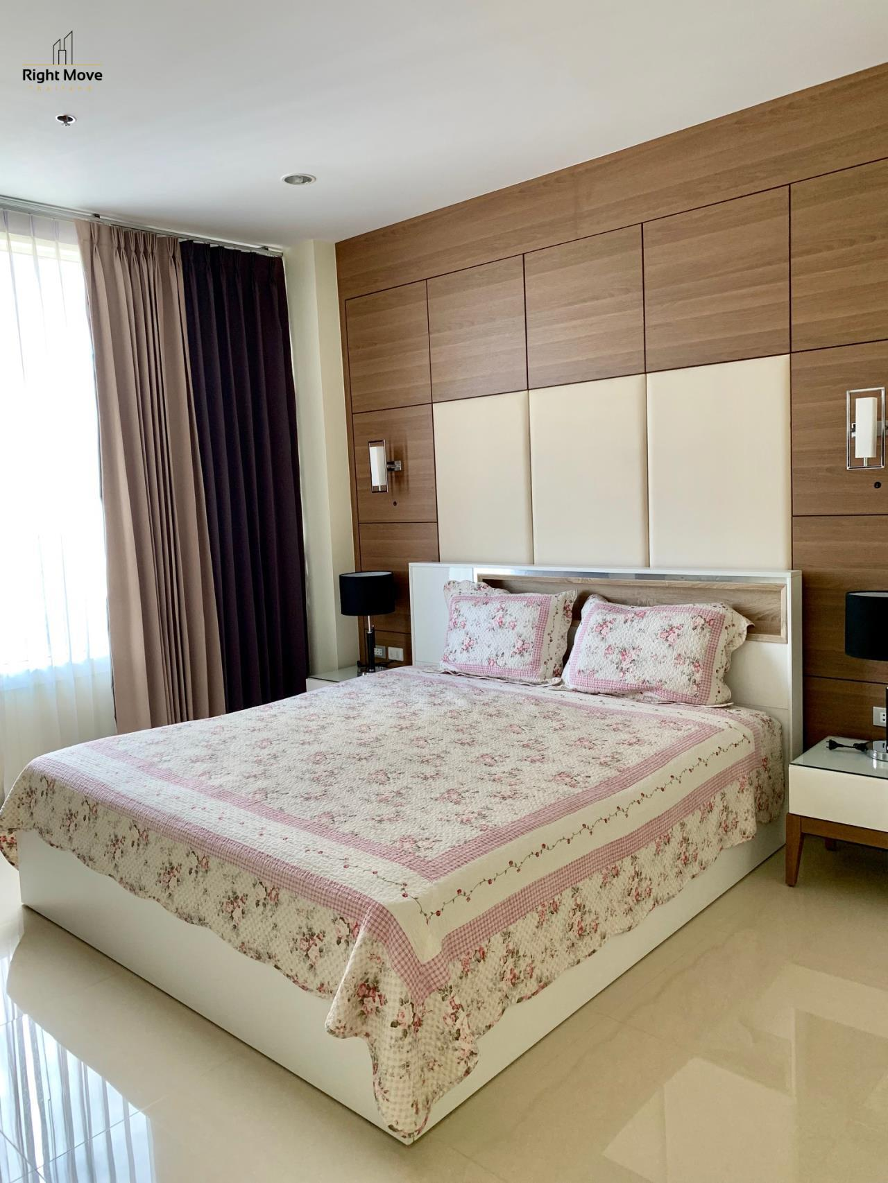 Right Move Thailand Agency's CA2598 Siri Residence For Rent 100,000 THB 3 Bedrooms 145 Sqm 23