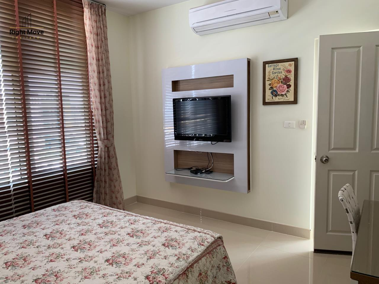 Right Move Thailand Agency's CA2598 Siri Residence For Rent 100,000 THB 3 Bedrooms 145 Sqm 29