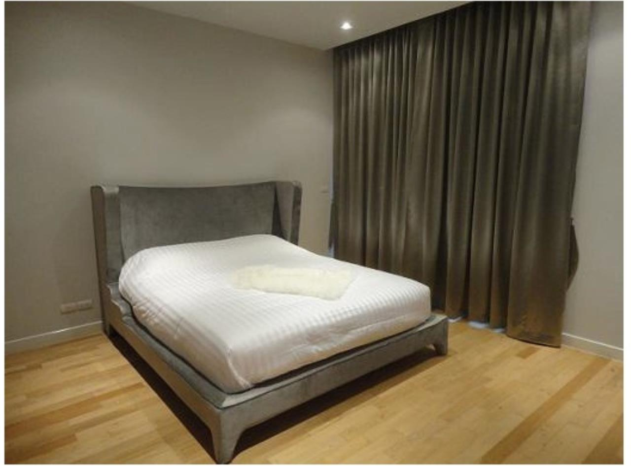Right Move Thailand Agency's CA2849 Millennium Residence Tower for Rent 110,000 THB  - 3 Bedrooms - 193 sqm. 5