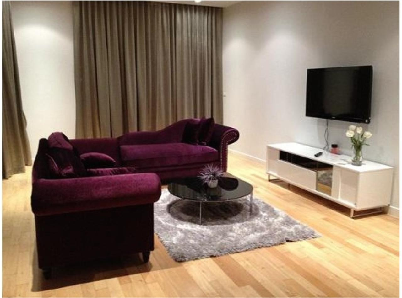 Right Move Thailand Agency's CA2849 Millennium Residence Tower for Rent 110,000 THB  - 3 Bedrooms - 193 sqm. 1