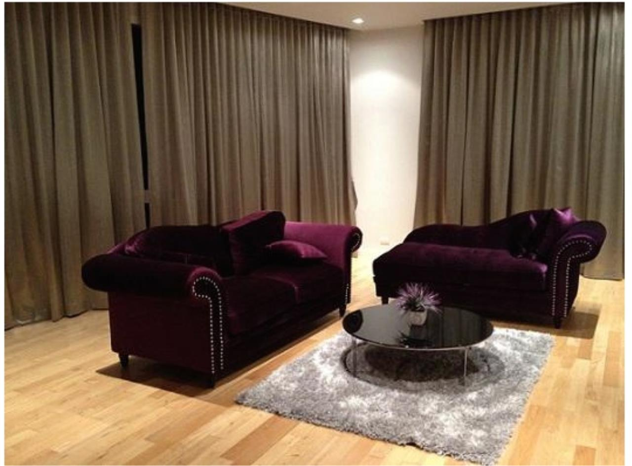 Right Move Thailand Agency's CA2849 Millennium Residence Tower for Rent 110,000 THB  - 3 Bedrooms - 193 sqm. 2