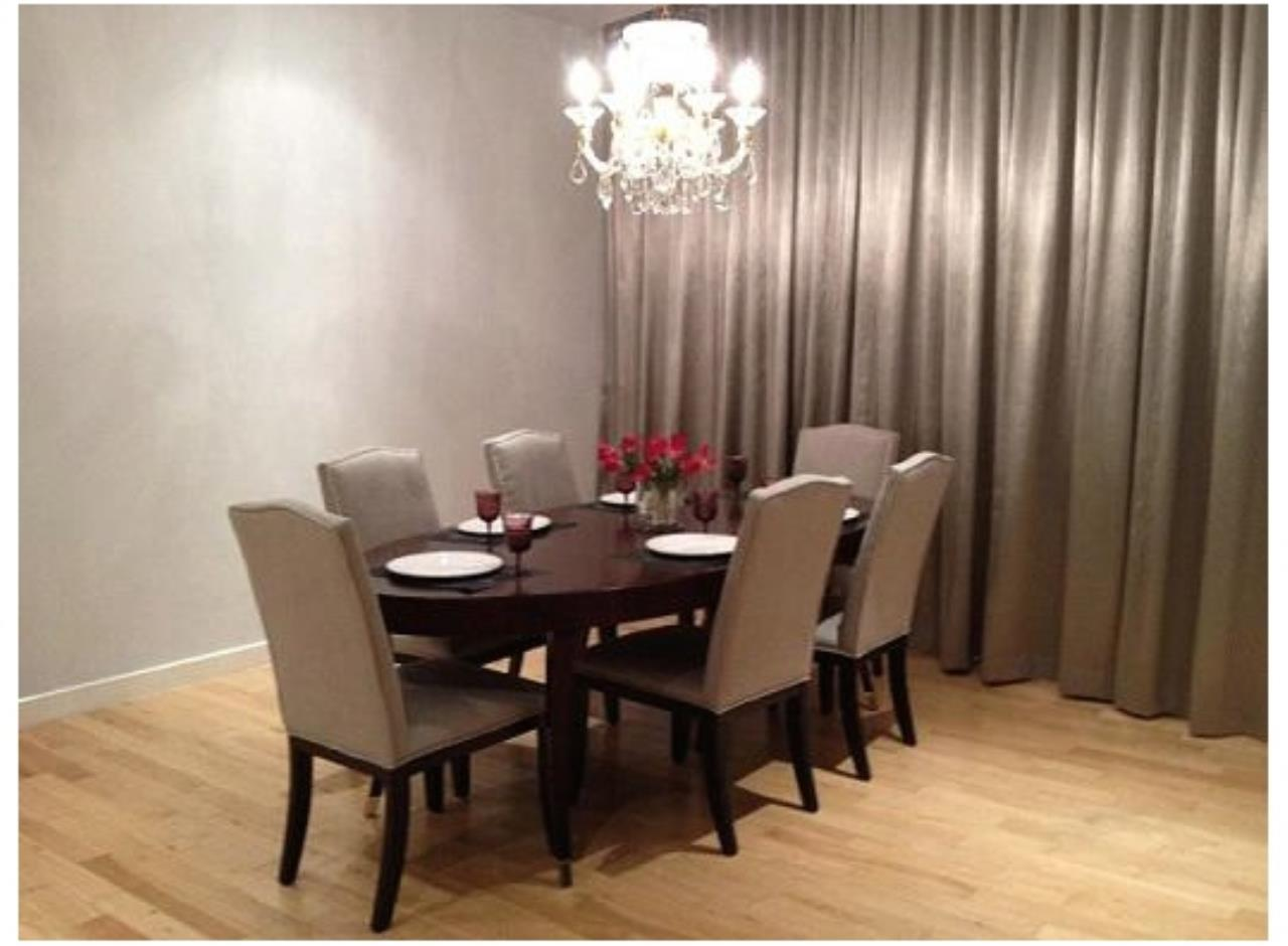 Right Move Thailand Agency's CA2849 Millennium Residence Tower for sale  - 3 Bedrooms - 193 sqm. 4