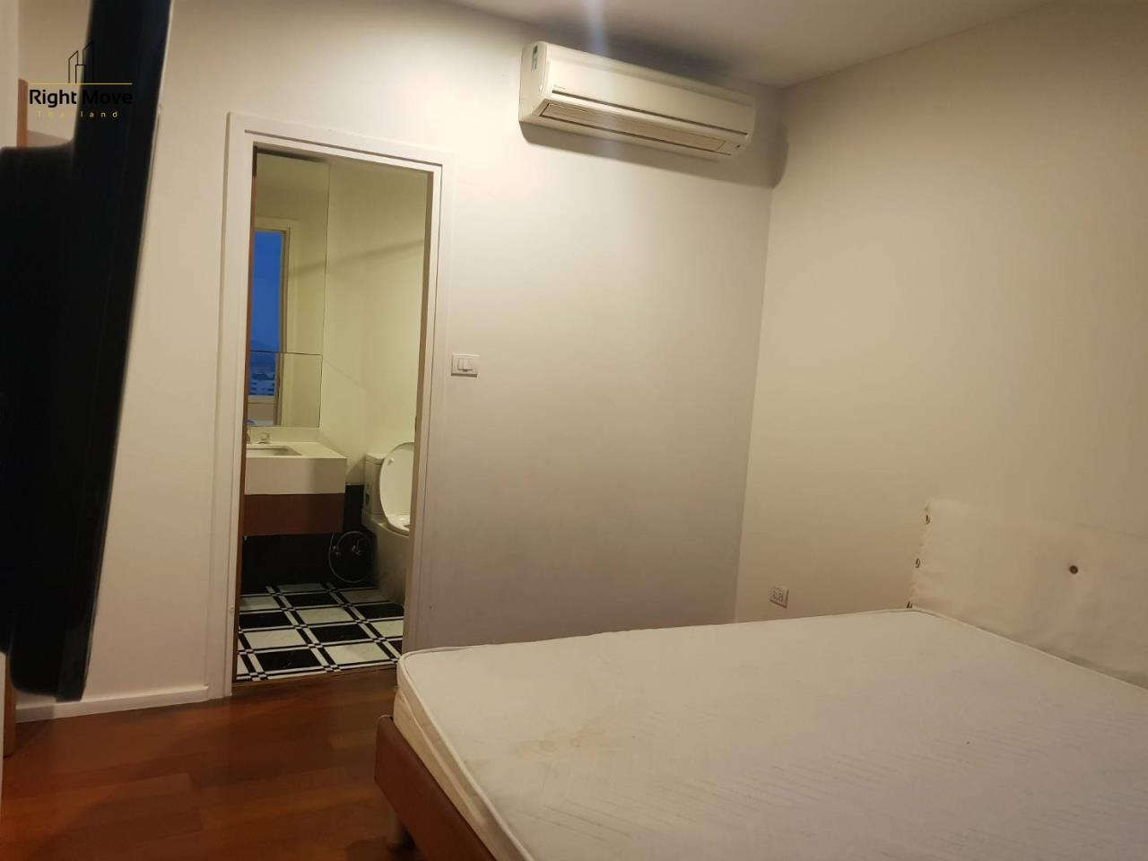 Right Move Thailand Agency's CA2872 Wind Sukhumvit For Rent 75,000 THB 3 Bedrooms 108 Sqm 4
