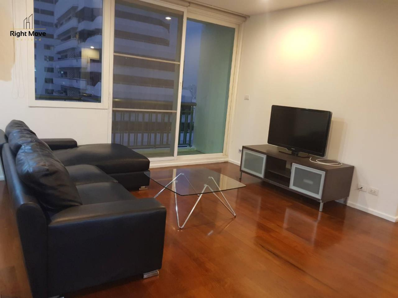 Right Move Thailand Agency's CA2872 Wind Sukhumvit For Rent 75,000 THB 3 Bedrooms 108 Sqm 1