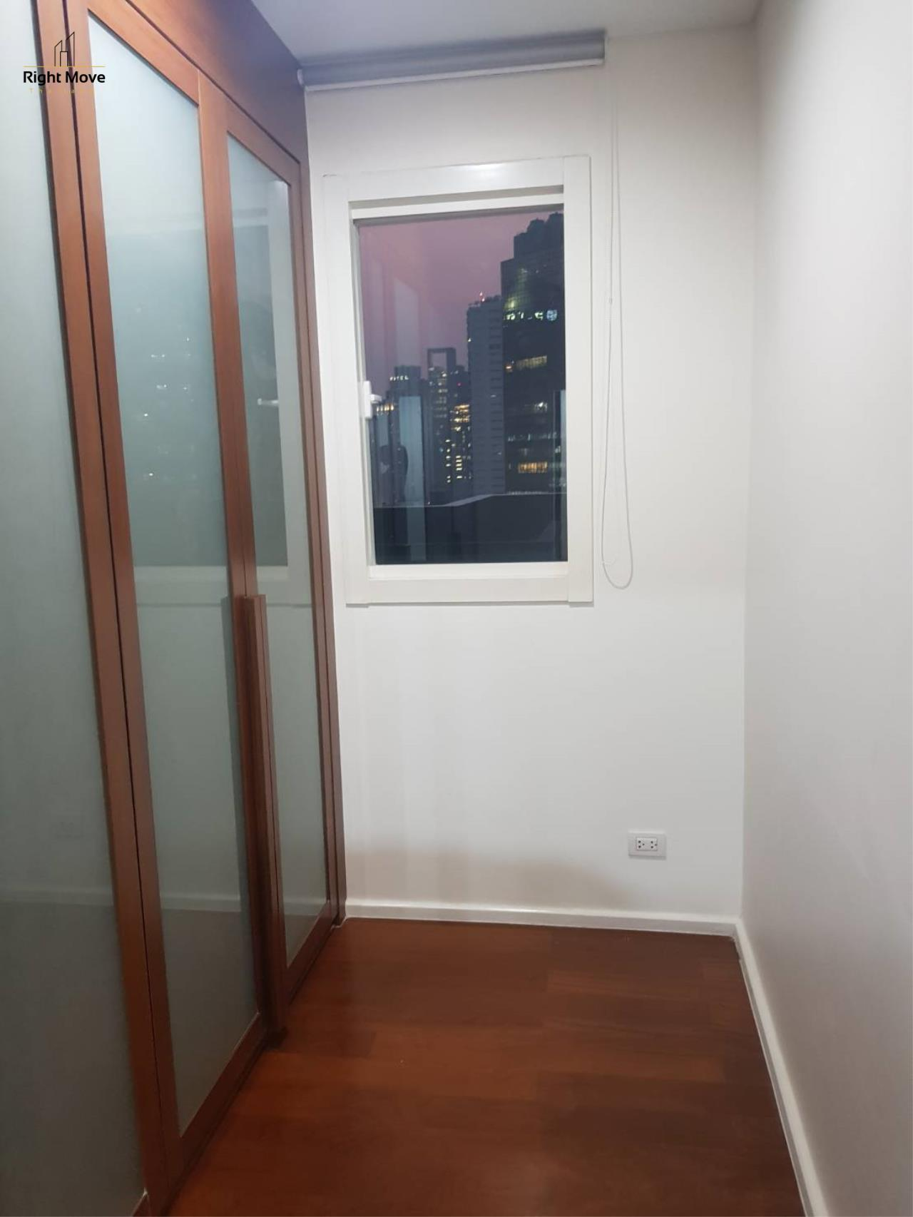 Right Move Thailand Agency's CA2872 Wind Sukhumvit For Rent 75,000 THB 3 Bedrooms 108 Sqm 7