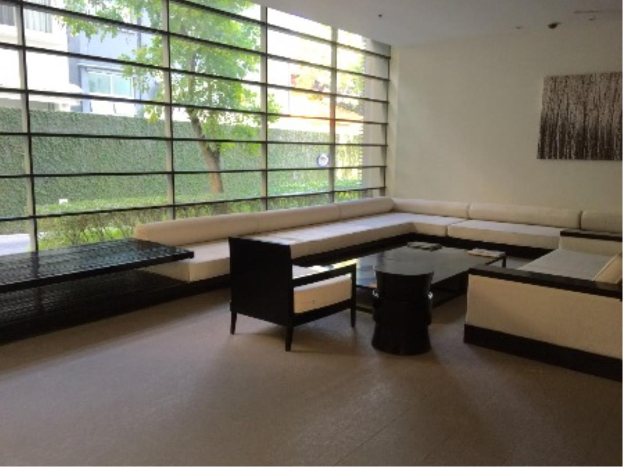 Right Move Thailand Agency's CA289 For Rent Domus Condo 95,000 THB 2+1 Bedrooms 167 Sqm 5