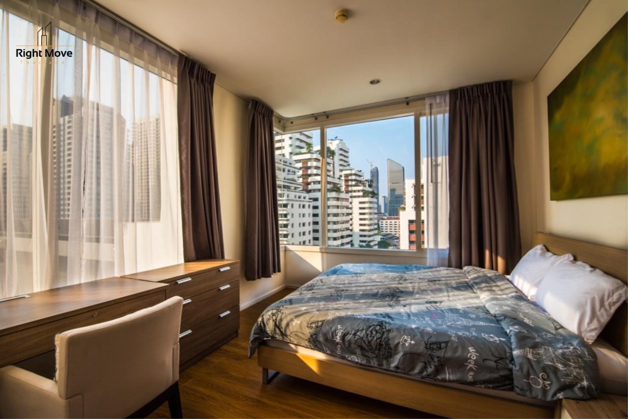 Right Move Thailand Agency's CA3051 Wind Sukhumvit 23 For  Sale 7,800,000 THB - 1 Bedroom - 52.8 sqm. 9