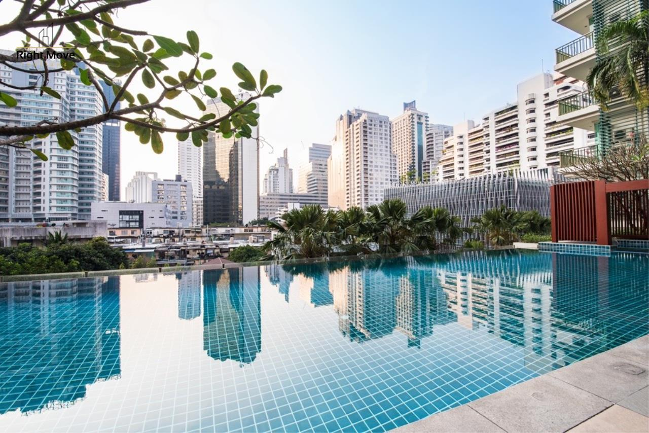 Right Move Thailand Agency's CA3051 Wind Sukhumvit 23 For  Sale 7,800,000 THB - 1 Bedroom - 52.8 sqm. 13