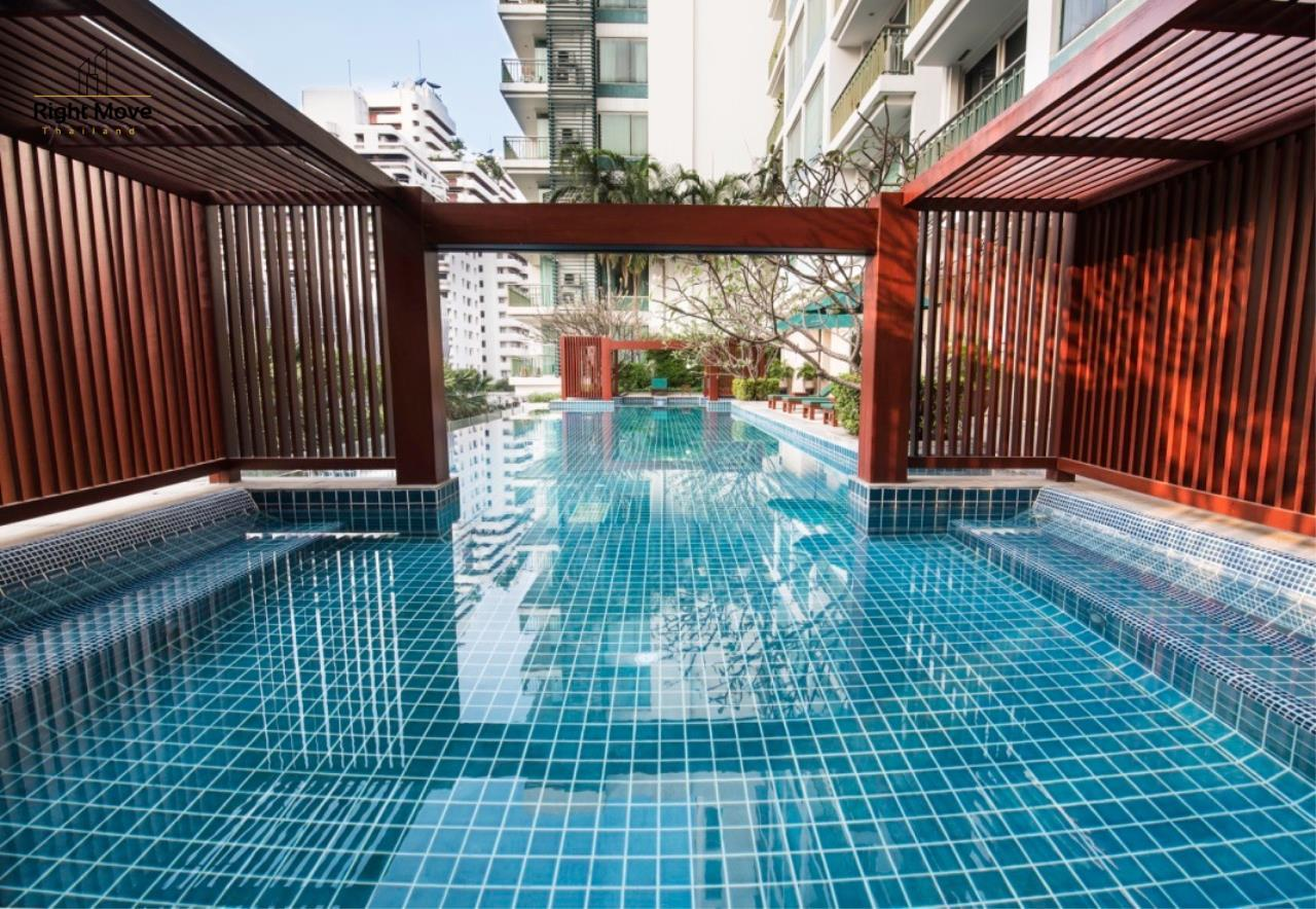 Right Move Thailand Agency's CA3051 Wind Sukhumvit 23 For  Sale 7,800,000 THB - 1 Bedroom - 52.8 sqm. 14