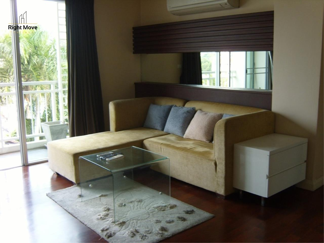 Right Move Thailand Agency's CA3162 49 Plus I For Rent 45,000 THB 3 Bedrooms 104 Sqm  3