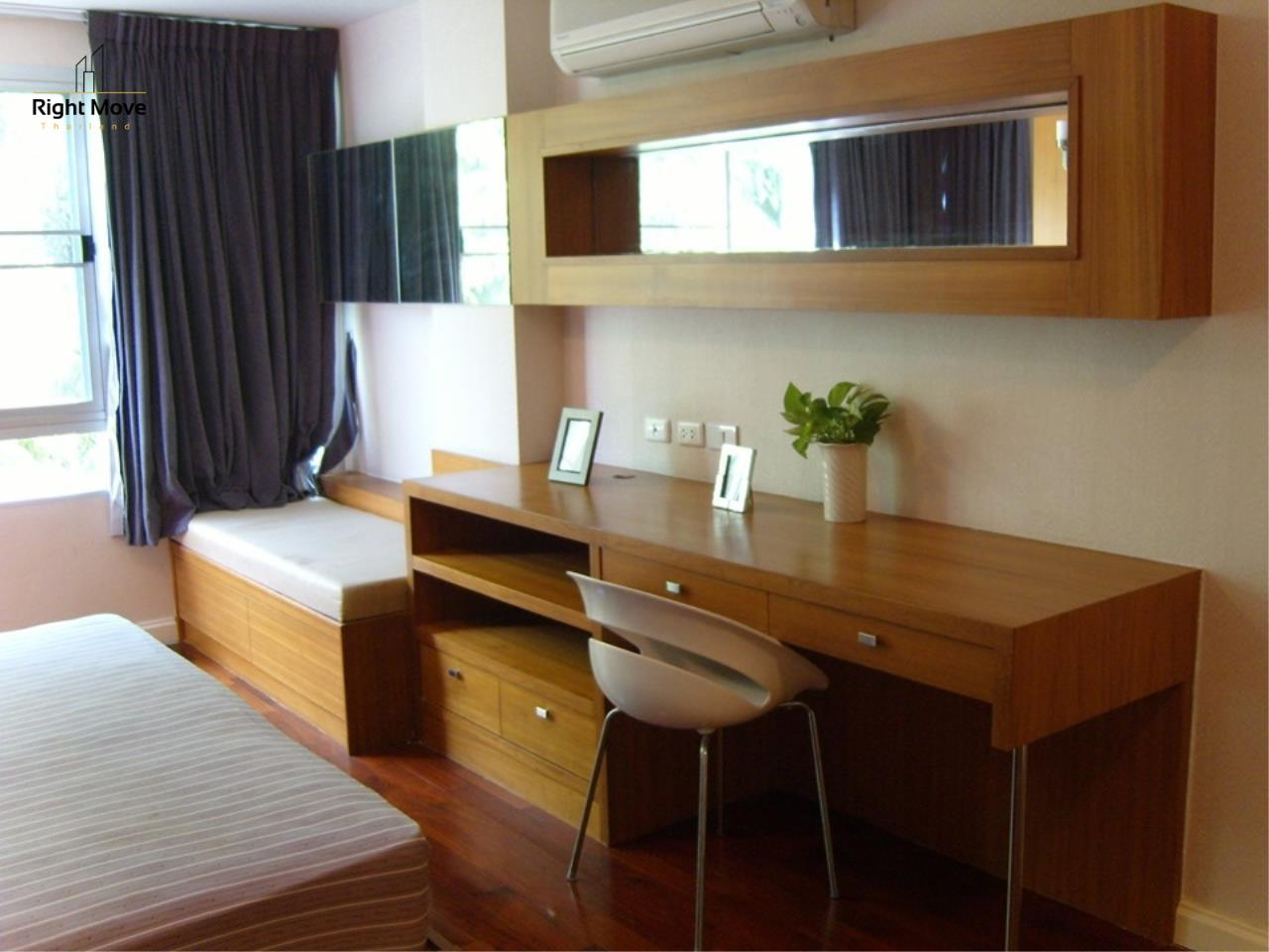 Right Move Thailand Agency's CA3162 49 Plus I For Rent 45,000 THB 3 Bedrooms 104 Sqm  5