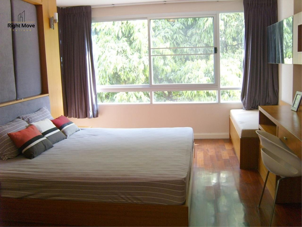 Right Move Thailand Agency's CA3162 49 Plus I For Rent 45,000 THB 3 Bedrooms 104 Sqm  6