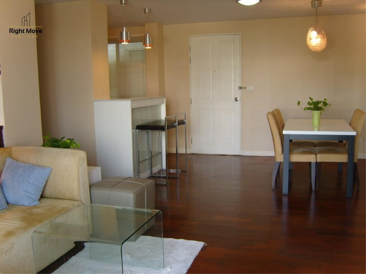 Right Move Thailand Agency's CA3162 49 Plus I For Rent 45,000 THB 3 Bedrooms 104 Sqm  4