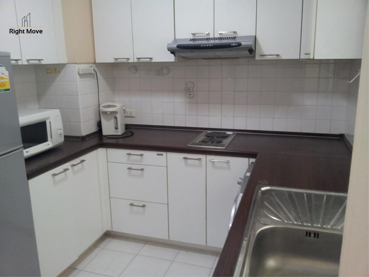 Right Move Thailand Agency's CA3162 49 Plus I For Rent 45,000 THB 3 Bedrooms 104 Sqm  7
