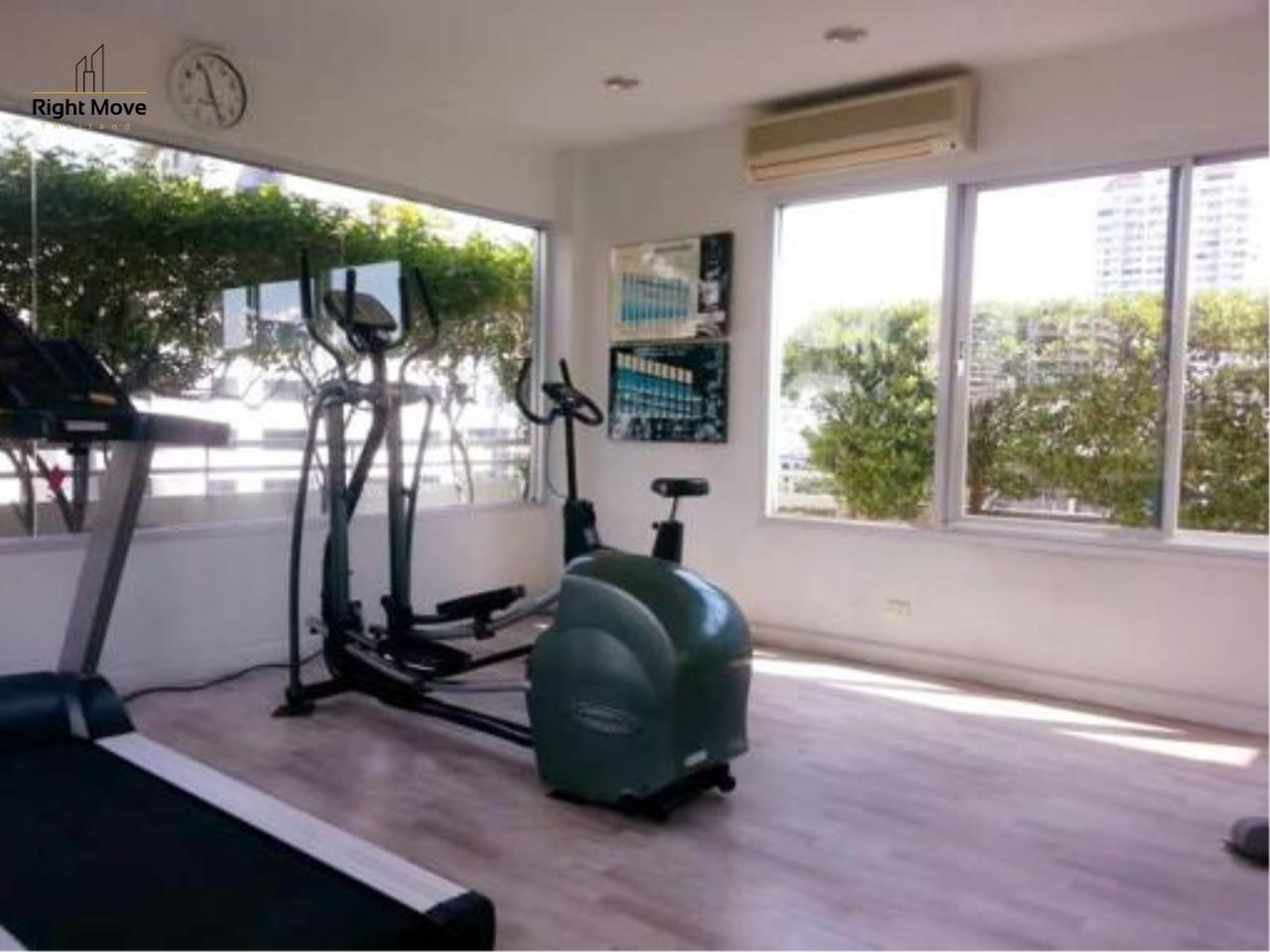 Right Move Thailand Agency's CA3162 49 Plus I For Rent 45,000 THB 3 Bedrooms 104 Sqm  14