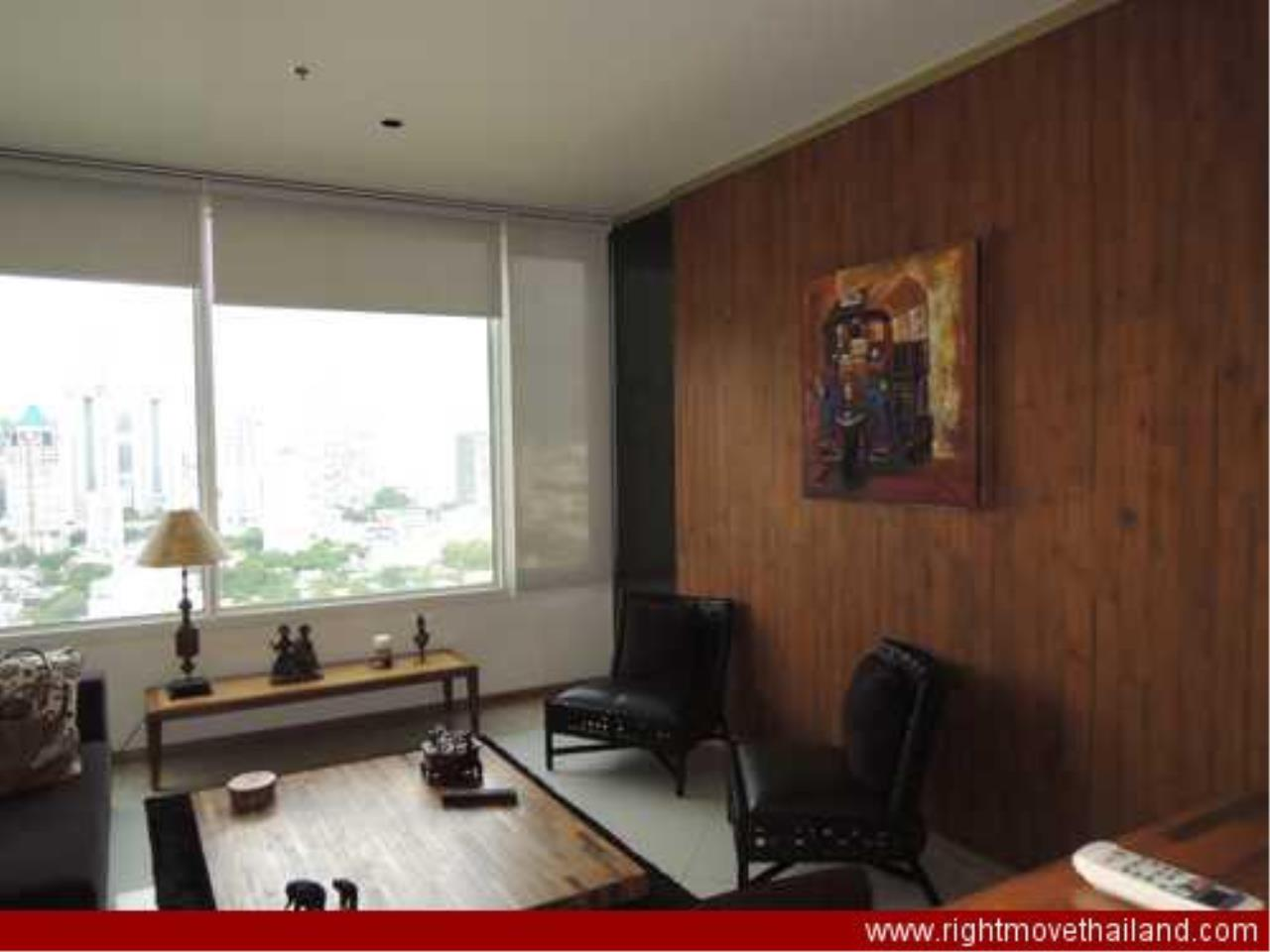 Right Move Thailand Agency's CA3212 The Empire Place For Rent 90,000 THB 2 Bedrooms 156.86 Sqm 3