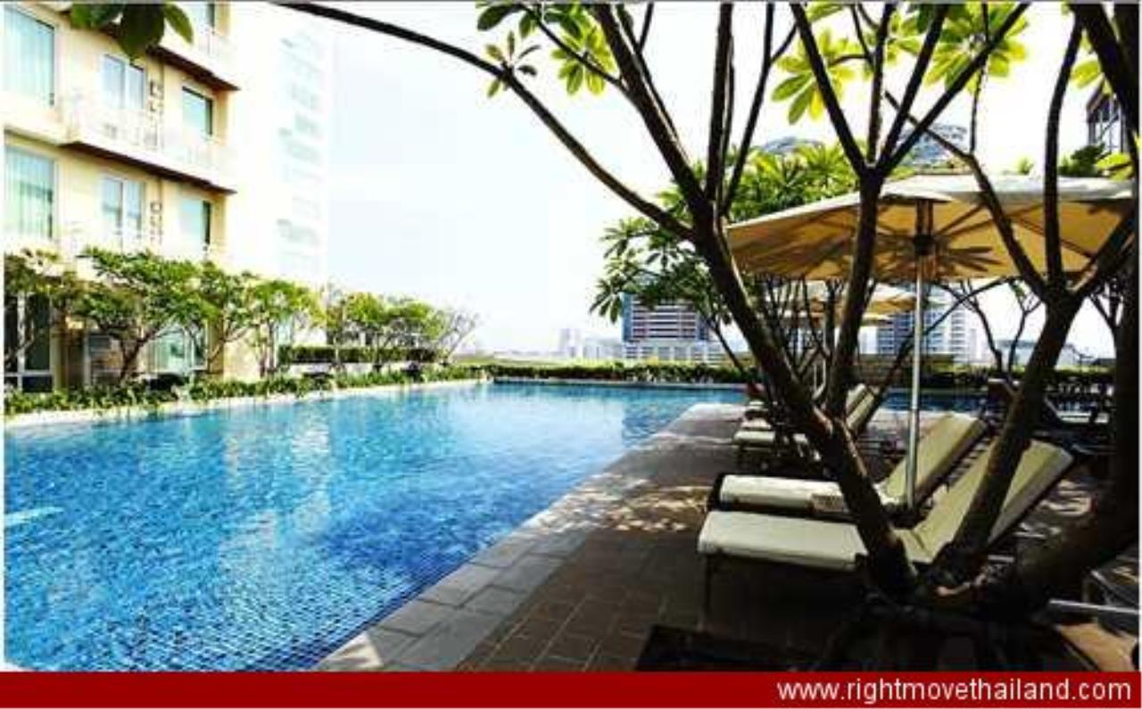 Right Move Thailand Agency's CA3212 The Empire Place For Rent 95,000 THB 2 Bedrooms 156.86 Sqm 8
