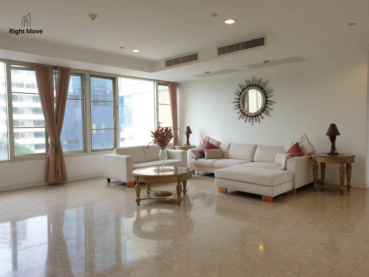 Right Move Thailand Agency's CA3456 Hampton For  Rent 130,000 THB Sale  26,000,000 THB THB 4 Bedrooms 232 Sqm 1
