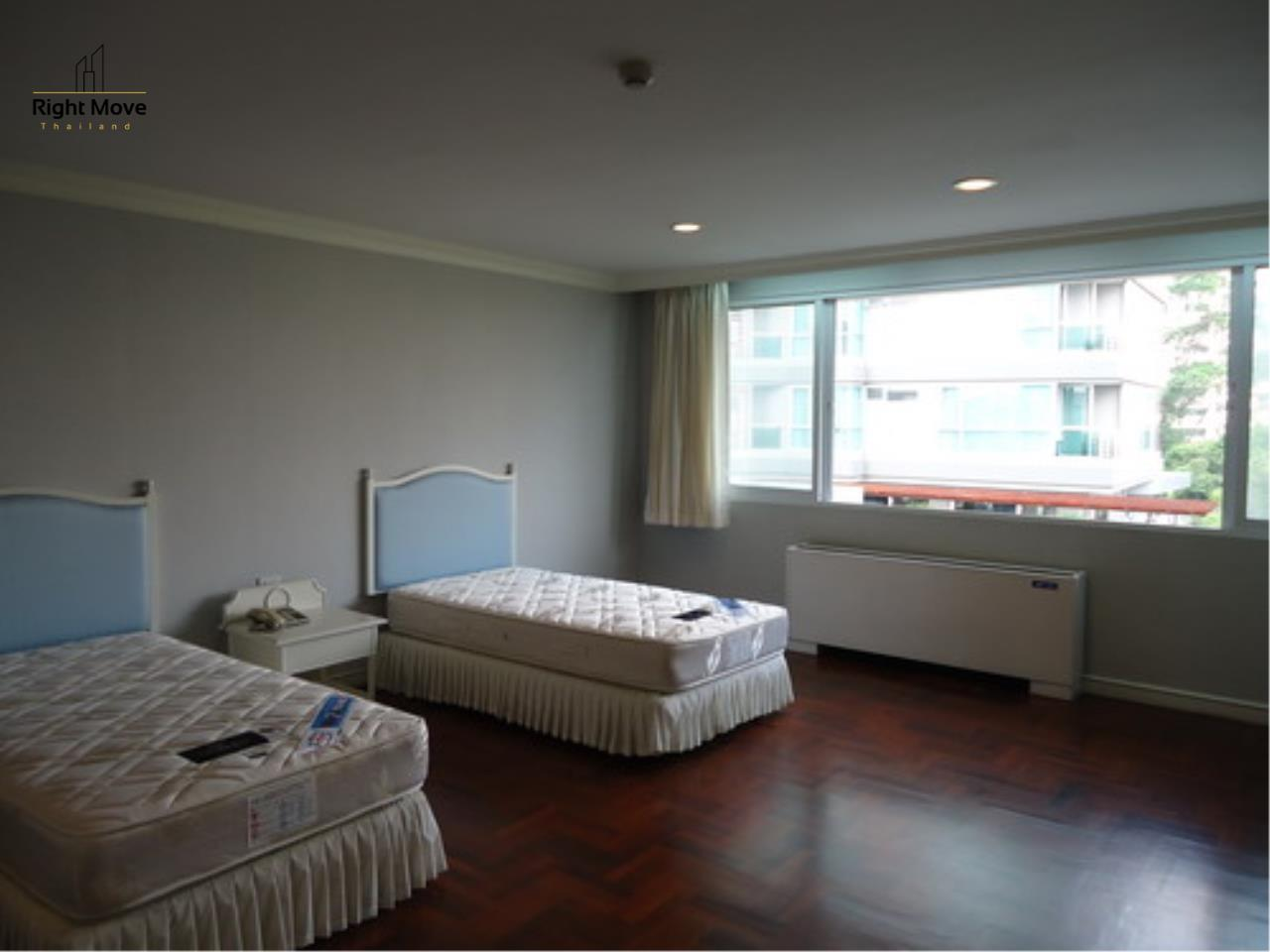 Right Move Thailand Agency's CA3559 Penthouse Duplex For Rent 150,000 THB 4+1 Bedrooms 600 Sqm 7
