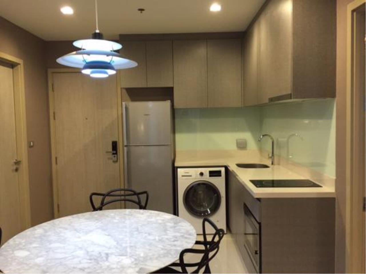 Right Move Thailand Agency's CA3834 Rhythm Sukhumvit  For Sale 10,900,000 THB  2 beds Rhythm Sukhumvit 36-38 3