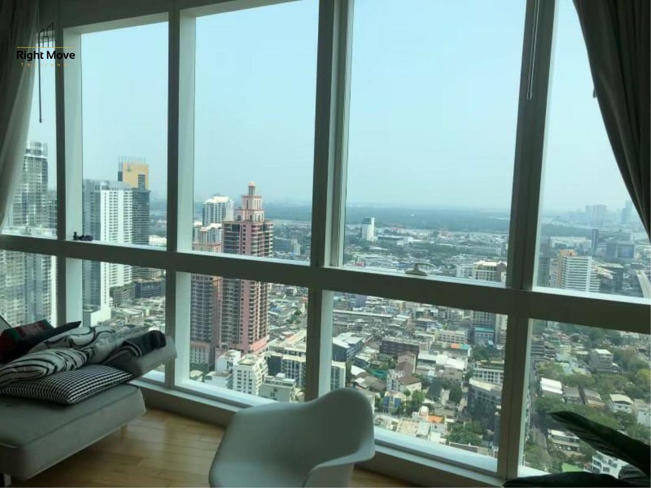 Right Move Thailand Agency's CA4023 Millennium Residence For Rent 120,000 THB -  3 Bedrooms - 193.5 Sqm 3