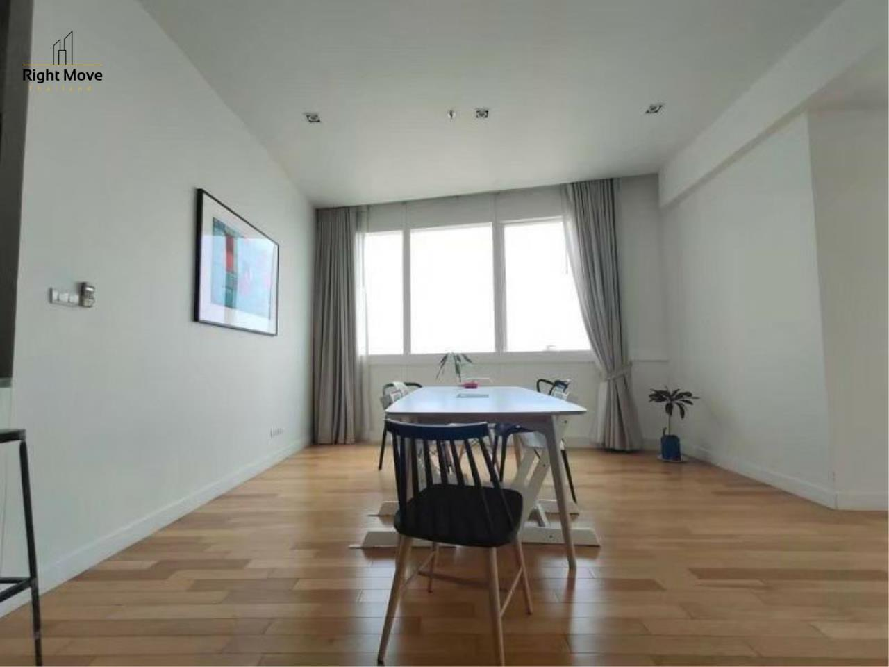 Right Move Thailand Agency's CA4023 Millennium Residence For Rent 120,000 THB -  3 Bedrooms - 193.5 Sqm 7