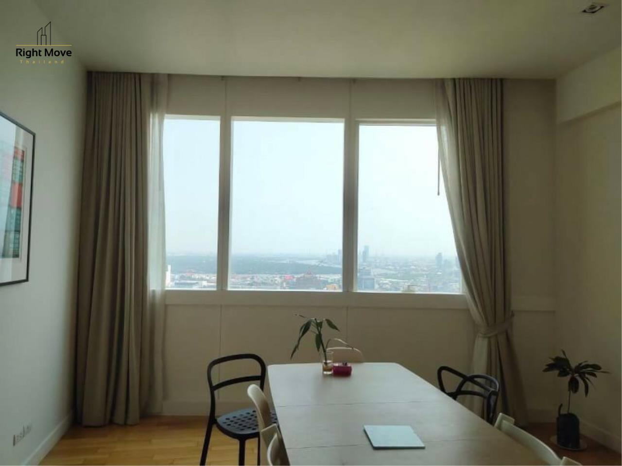 Right Move Thailand Agency's CA4023 Millennium Residence For Rent 120,000 THB -  3 Bedrooms - 193.5 Sqm 8